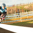 Photo of Jenson YOUNG at Cyclopark, Kent