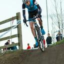 Photo of Joe WILLIAMS (u23) at Cyclopark, Kent