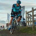 Photo of Bruce DALTON at Cyclopark