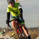Photo of Arlo CAREY at Cyclopark, Kent