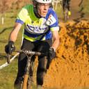 Photo of Ray BARNETT at Cyclopark, Kent