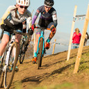Photo of Madeleine GAMMONS at Cyclopark, Kent