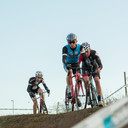 Photo of George FOX at Cyclopark, Kent
