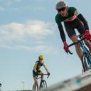 Photo of Ben BISHOP (yth) at Cyclopark, Kent