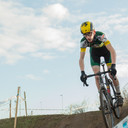 Photo of Fred GILL at Cyclopark, Kent