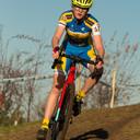 Photo of Daphne JONES at Cyclopark, Kent