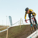 Photo of Elliot BROWN at Cyclopark, Kent