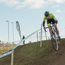 Photo of Freddie GROVER at Cyclopark, Kent
