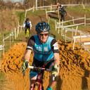 Photo of David SHAW (vet) at Cyclopark, Kent