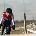 Photo of Connor JONES at Cyclopark, Kent
