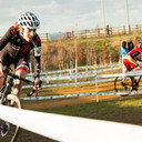 Photo of Sophie WRIGHT at Cyclopark, Kent