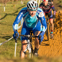 Photo of Bryan HOLLAND at Cyclopark, Kent