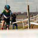 Photo of Daniel LLOYD at Cyclopark, Kent