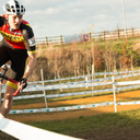 Photo of Toby PERRY at Cyclopark, Kent