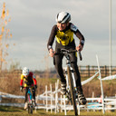 Photo of Isaac WARRINGTON at Cyclopark, Kent