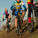 Photo of Dominic BELL at Cyclopark