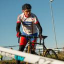 Photo of Roland SAPSFORD at Cyclopark, Kent