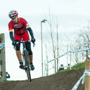 Photo of Tom VAN DEN BOSCH at Cyclopark, Kent