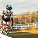 Photo of Jack PARRISH at Cyclopark, Kent