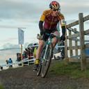Photo of Chris MCGOVERN at Cyclopark, Kent