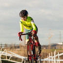 Photo of Gareth DAVIES (yth) at Cyclopark, Kent