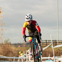 Photo of Piers HIGGINSON at Cyclopark, Kent