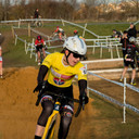 Photo of Bethany CRUMPTON at Cyclopark, Kent