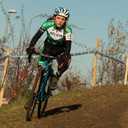 Photo of Ellen BENNETT at Cyclopark, Kent