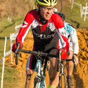 Photo of Roy CHAMBERLAIN at Cyclopark, Kent