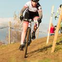 Photo of Sarah LOMAS at Cyclopark, Kent