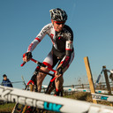 Photo of Lee SHUNBURNE at Cyclopark, Kent
