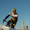 Photo of Patrick HAYES at Cyclopark, Kent
