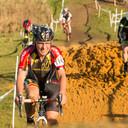Photo of Brian PERKS at Cyclopark, Kent