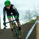 Photo of Paul OLDHAM at Cyclopark, Kent