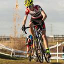 Photo of Aran MARTIN at Cyclopark, Kent