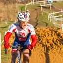 Photo of Alan COLLINS at Cyclopark, Kent