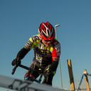 Photo of Alan FRENCH at Cyclopark, Kent