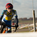 Photo of Max EDGINGTON at Cyclopark, Kent
