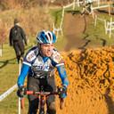 Photo of Dave COPLAND at Cyclopark, Kent