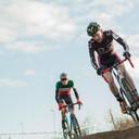 Photo of Joseph ALLAN at Cyclopark, Kent