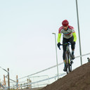 Photo of Joseph HALLORAN at Cyclopark, Kent