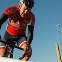 Photo of Adam PLATTS at Cyclopark, Kent