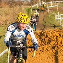 Photo of Stephen DE BOLTZ at Cyclopark, Kent