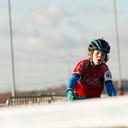 Photo of Harry OWEN at Cyclopark, Kent