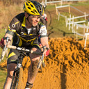 Photo of Matt WILSON (gvet) at Cyclopark, Kent