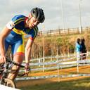 Photo of Kamran AMIN at Cyclopark, Kent