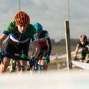 Photo of Alex DALE at Cyclopark, Kent