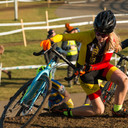 Photo of Emily LINES at Cyclopark, Kent