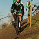 Photo of Euan WOODLIFFE at Cyclopark, Kent