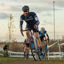 Photo of Neil PHILLIPS (elt) at Cyclopark, Kent